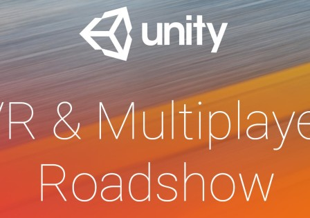 Unity Roadshow