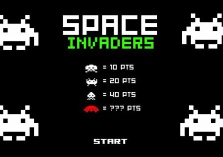 SpaceInvadersFeature
