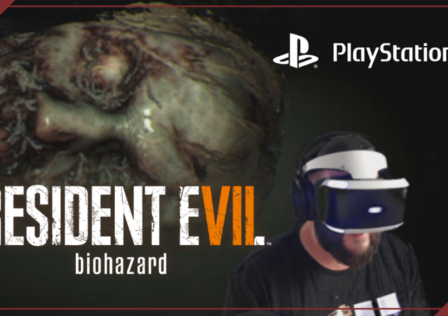 RE7 PSVR SMALL